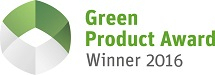 Green Product Award Winner 2016